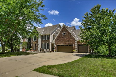 5515 N Spinnaker Point, Parkville, MO 64152 - MLS#: 2116330