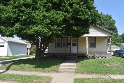 6609 Mack Street, Saint Joseph, MO 64504 - #: 2116384
