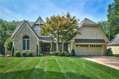 4401 W 125 Terrace, Leawood, KS 66209 - MLS#: 2116441