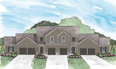 745 W Shawnee Court, Gardner, KS 66030 - #: 2116455