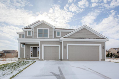993 NW Sycamore Court, Grain Valley, MO 64029 - #: 2116520