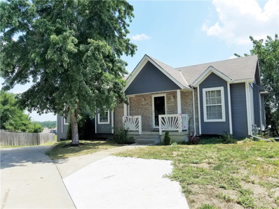 419 SW Foot Hill Drive, Grain Valley, MO 64029 - #: 2116676