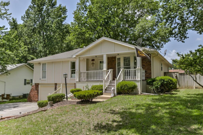 5204 McCoy Street, Independence, MO 64055 - #: 2116855