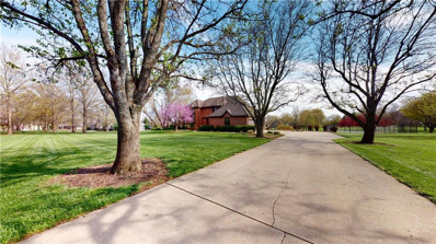 5801 W 180th Street, Stilwell, KS 66085 - MLS#: 2116939