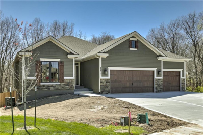 20102 W 220th Terrace, Spring Hill, KS 66083 - MLS#: 2117048
