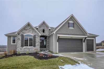 12823 W 172 Terrace, Overland Park, KS 66221 - MLS#: 2117118