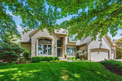 12723 Woodson Street, Overland Park, KS 66209 - MLS#: 2117196