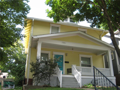 2307 Mulberry Street, Saint Joseph, MO 64501 - MLS#: 2117278
