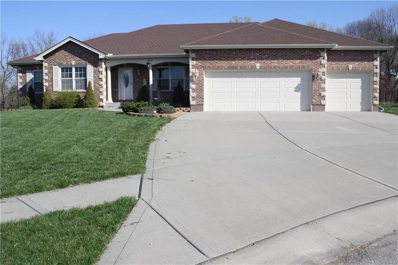 11412 NE 113th Terrace, Liberty, MO 64068 - MLS#: 2117285