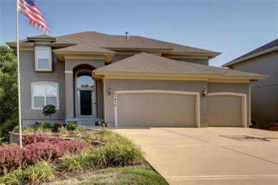 21410 W 112th Terrace, Olathe, KS 66061 - MLS#: 2117367