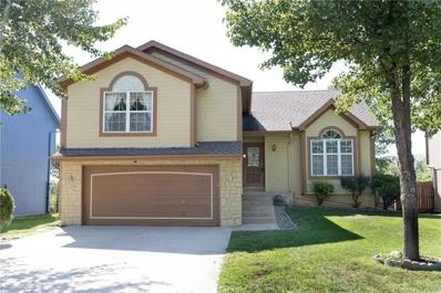 1017 N Parker Terrace, Olathe, KS 66061 - MLS#: 2117745
