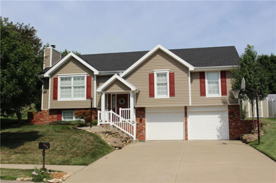 3105 N 39th Terrace, Saint Joseph, MO 64506 - #: 2117788