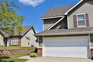 3512 Field Stone Court, Lawrence, KS 66049 - MLS#: 2117851