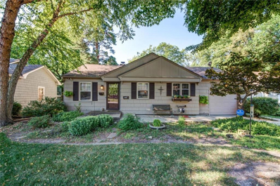 2229 W 71st Street, Prairie Village, KS 66208 - MLS#: 2117883