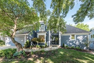 10550 Westgate Street, Overland Park, KS 66215 - MLS#: 2118040