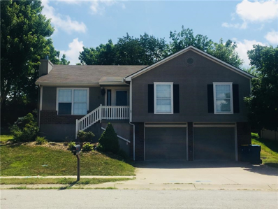 609 Patrick Drive, Excelsior Springs, MO 64024 - MLS#: 2118062