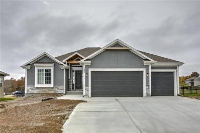 1337 NE Brandywine Drive, Lees Summit, MO 64064 - MLS#: 2118131