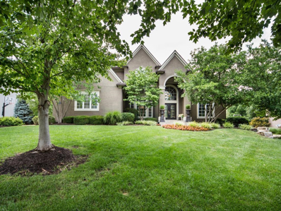 15050 Oxford Street, Leawood, KS 66224 - MLS#: 2118161