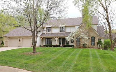 2005 W 127th Street, Leawood, KS 66211 - MLS#: 2118176