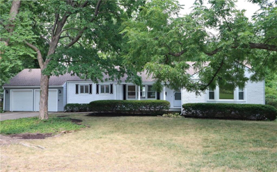 5839 Howe Drive, Fairway, KS 66205 - MLS#: 2118243