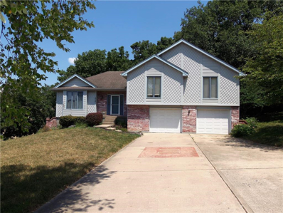 1605 SW Meyer Boulevard, Blue Springs, MO 64015 - #: 2118315