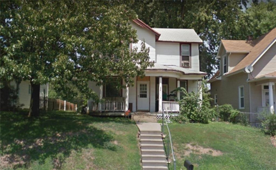 514 Linn Street, Leavenworth, KS 66048 - MLS#: 2118324