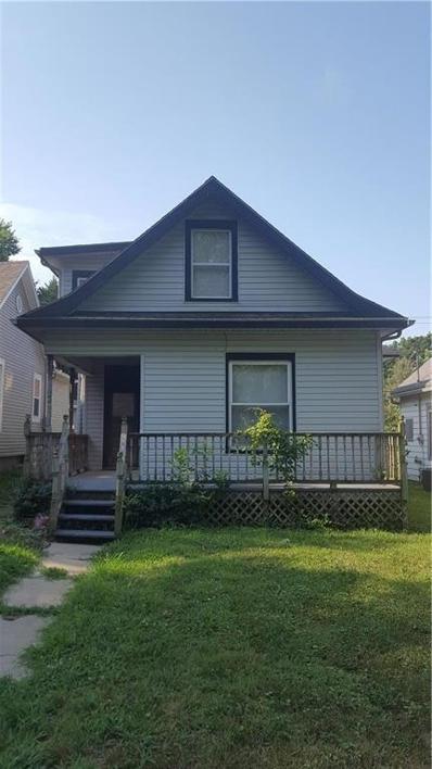 3216 Seneca Street, Saint Joseph, MO 64507 - MLS#: 2118386
