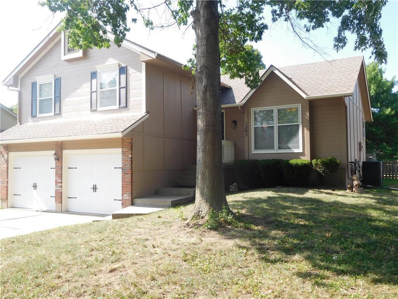 1205 SW Eastman Street, Blue Springs, MO 64015 - #: 2118566