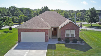 1103 SW Hoke Court, Lees Summit, MO 64081 - MLS#: 2118694