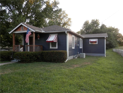 6414 S 10th Street, Saint Joseph, MO 64504 - MLS#: 2118868