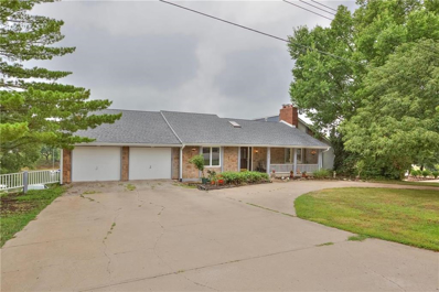 9703 NW 77th Terrace, Weatherby Lake, MO 64152 - MLS#: 2118985
