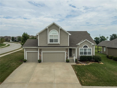 1214 Thompson Circle, Raymore, MO 64083 - MLS#: 2118989