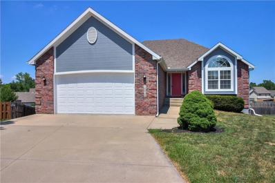 1608 NW PIN OAK Court, Grain Valley, MO 64029 - MLS#: 2118993