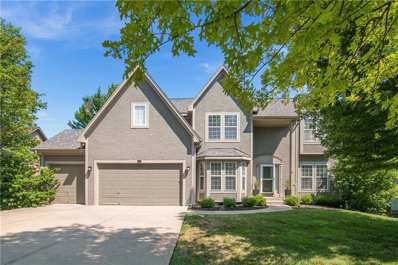 5010 W 155th Terrace, Overland Park, KS 66224 - MLS#: 2119092