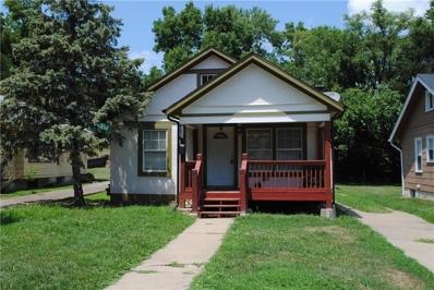 1624 NEBRASKA Avenue, Kansas City, KS 66102 - MLS#: 2119167
