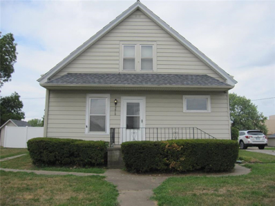 5810 S 22nd Street, Saint Joseph, MO 64503 - MLS#: 2119179