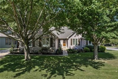 1100 White Oak Lane, Liberty, MO 64068 - #: 2119305