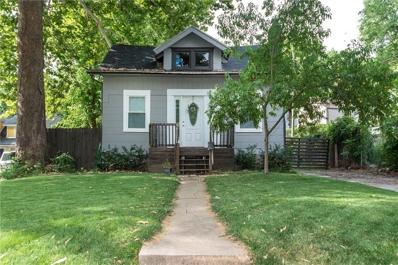 909 E 79TH Terrace, Kansas City, MO 64131 - MLS#: 2119348