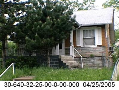 5022 Olive Street, Kansas City, MO 64130 - #: 2119415