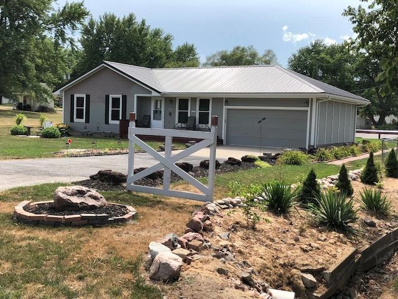 508 East Street, Lathrop, MO 64465 - MLS#: 2119420