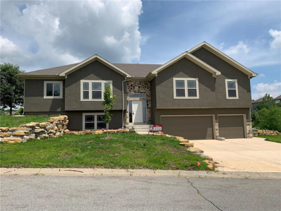 509 S 138th Street, Bonner Springs, KS 66012 - MLS#: 2119424