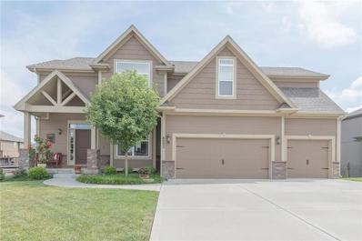 4523 NE 91st Terrace, Kansas City, MO 64156 - MLS#: 2119446