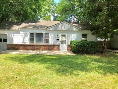 11410 W 68th Terrace, Shawnee, KS 66203 - MLS#: 2119448