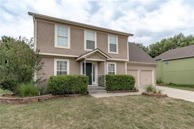 1203 N 3rd St. East, Louisburg, KS 66053 - MLS#: 2119479