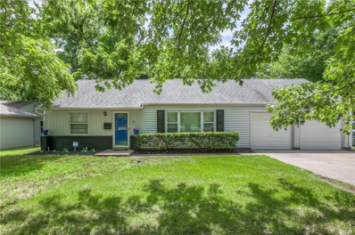 2805 W 75th Street, Prairie Village, KS 66208 - MLS#: 2119606