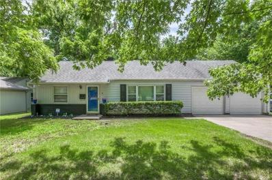 2805 W 75th Street, Prairie Village, KS 66208 - MLS#: 2119606