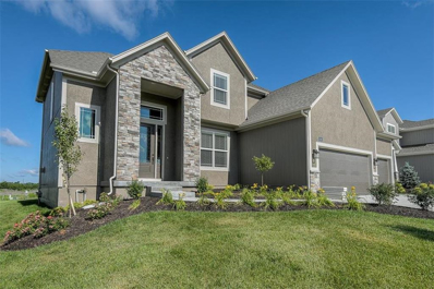16948 S Hunter Street, Olathe, KS 66062 - #: 2119634