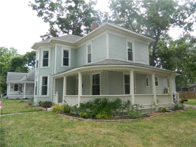 124 W Main Street, Gardner, KS 66030 - MLS#: 2119662