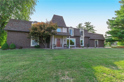 12101 NW Crooked Road, Parkville, MO 64152 - MLS#: 2119680