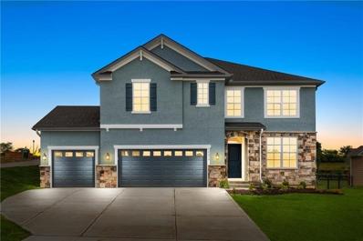 14446 S Houston Street, Olathe, KS 66061 - #: 2119802